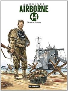 """Afficher """"Airborne 44 n° 3<br /> Omaha Beach"""""""