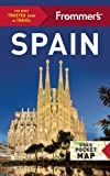 Frommer's Spain, Patricia Harris and David Lyon, 1628871482