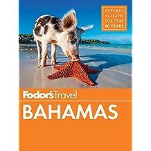 Fodor's Bahamas