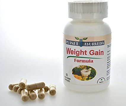 dietary supplements cause weight gain