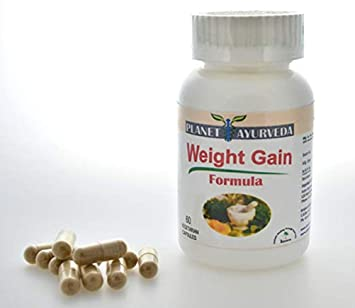 Amazon Com Weight Gain Formula Gain Curves Gain Weight Pills For