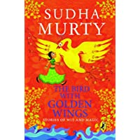 The Bird with Golden Wings: Stories of Wit and Magic
