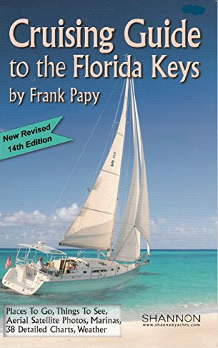 Cruising Guide to the Florida Keys - Navigation Key