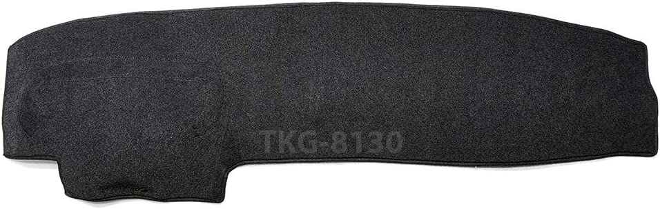 Premium Carpet, Black DashMat Original Dashboard Cover Nissan 720//D21