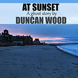 At Sunset Audiobook
