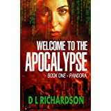 Welcome to the Apocalypse - Pandora (Book 1)