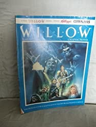 Willow (Marvel Graphic Novel/Lucasfilm)
