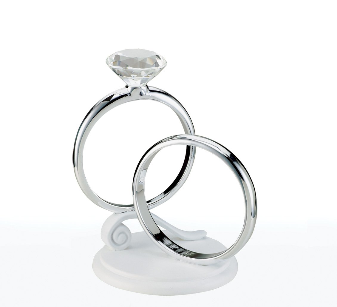 Wilton Two Rings Topper by Wilton (Image #1)