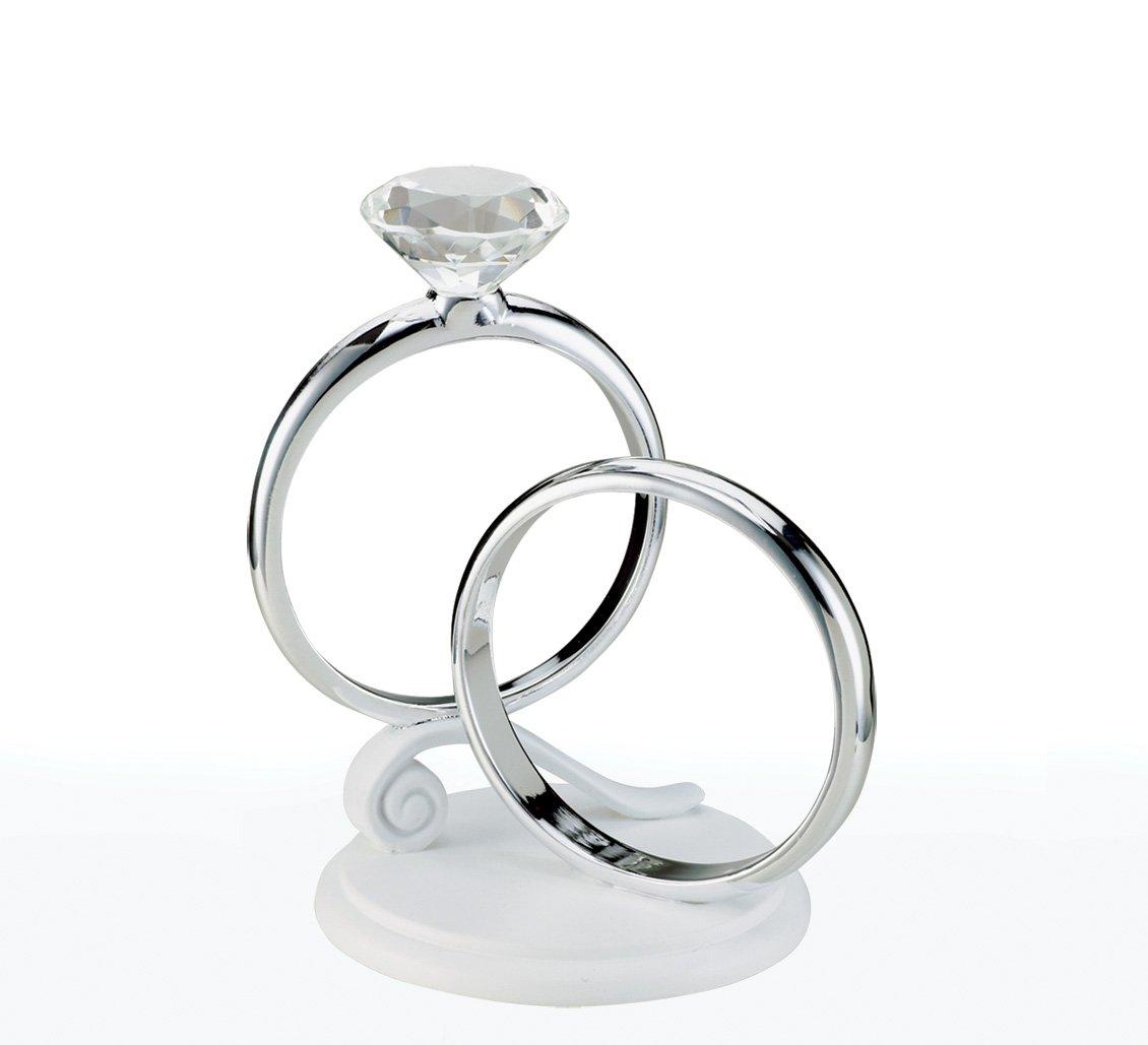 Wilton Two Rings Topper