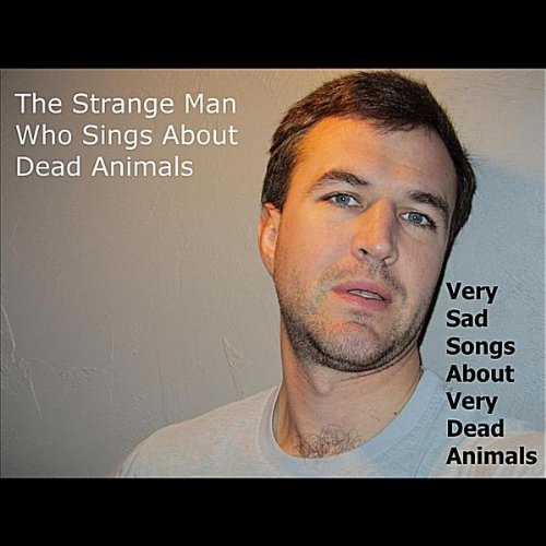 One of the Best Songs Ever Made About a Dead Rhino