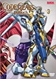Code Geass: Lelouch of the Rebellion, Volume Three