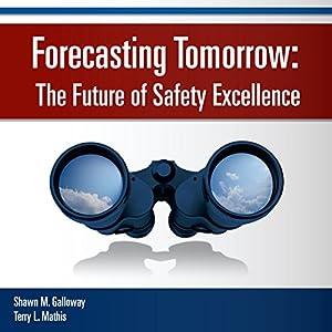 Forecasting Tomorrow Audiobook