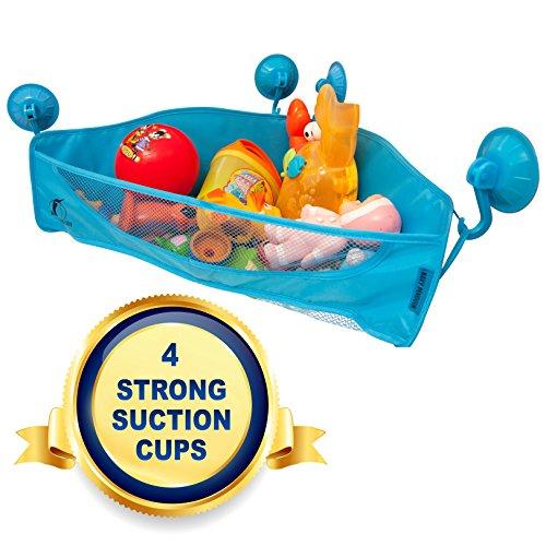 bath-toy-organizer-4-strong-suction-cups-bathtub-toys-holder-storage-net-corner-shower-caddy-bag-for