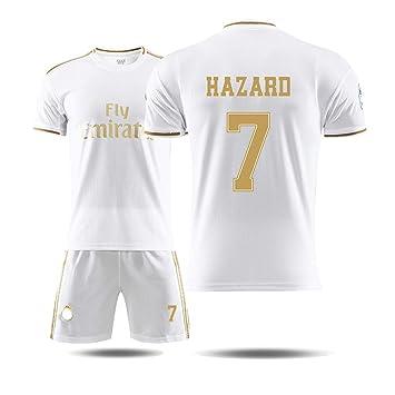Uniforme de fútbol - Real Madrid Jersey 19-20 Inicio ...
