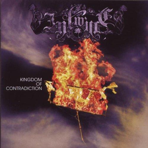 Intwine - Kingdom Of Contradiction By Intwine - Zortam Music