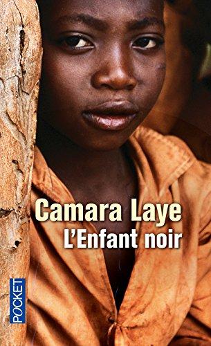L'Enfant Noir: Prix Charles Veillon 1954 (Texte Integral) (French Edition)