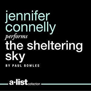 The Sheltering Sky Audiobook