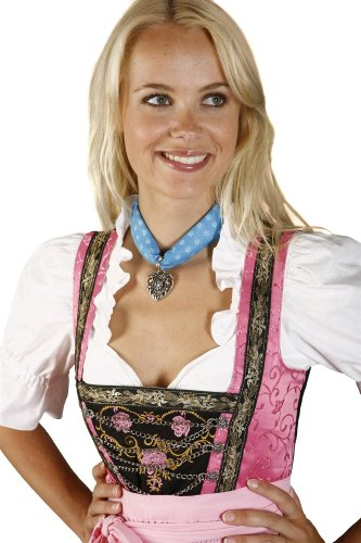 Dirnd (Womens Oktoberfest Costume Pattern)