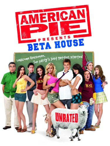 American Pie Presents  Beta House  Unrated