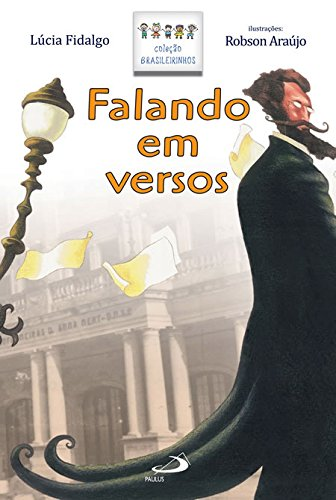 Falando em Versos - Coleção Brasileirinhos