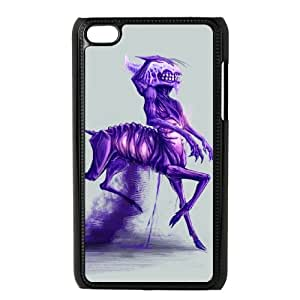 iPod Touch 4 Case Black Defense Of The Ancients Dota 2 BANE 003 PWI3495846
