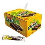 Evropa Krem Banana 35pc x 17g box By: Egourmet