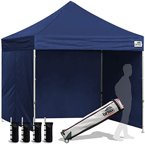 Eurmax 8×8 Feet Ez Pop up Canopy Tent