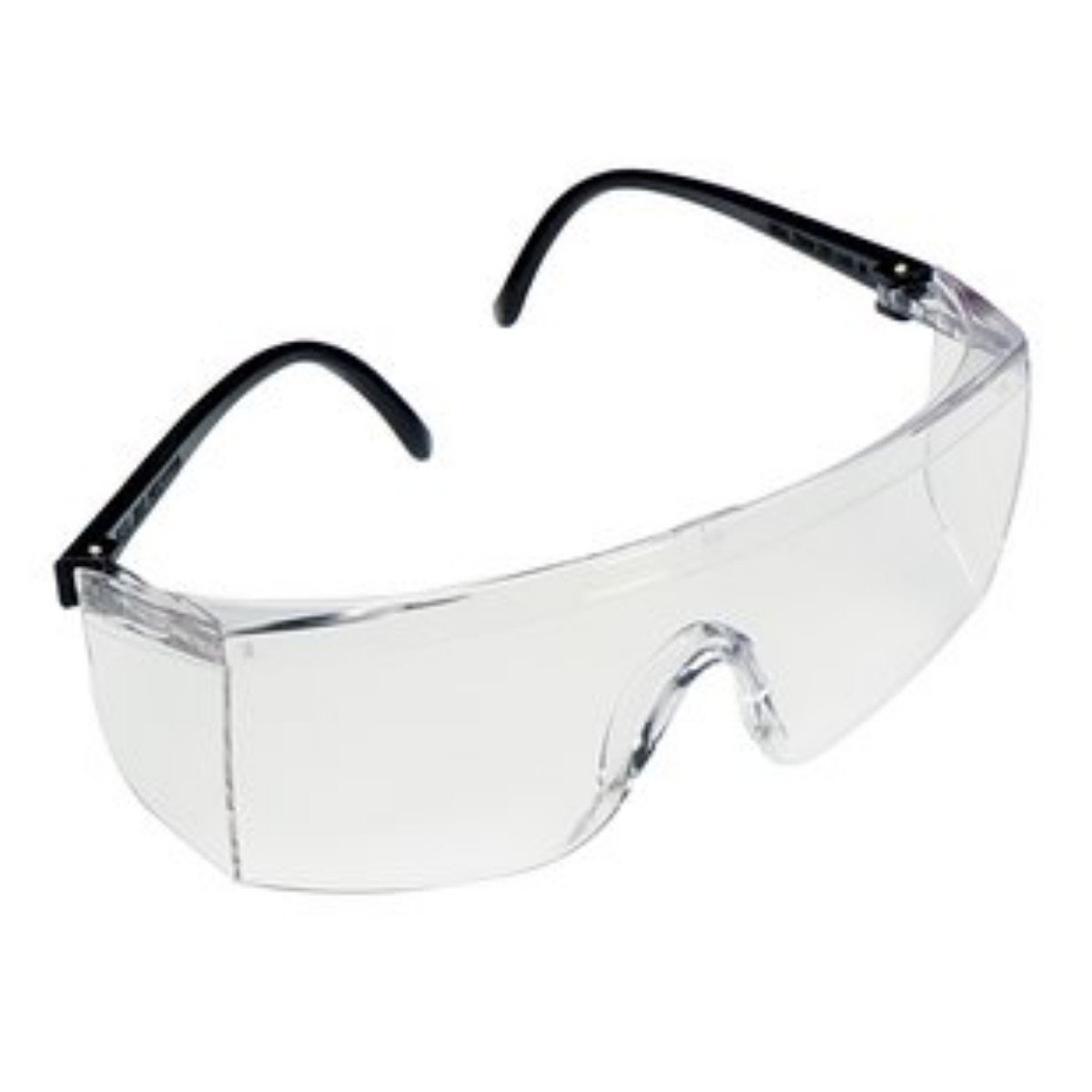 72b5a02b5 3M 1709IN Dust protection Bike Riding Safety Goggle (Pack of 2 ...
