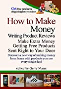 Make money with free stuff!*Now updated with tons of BONUS contentRetail businesses from around the world are waiting for people like YOU to provide high quality, in depth-reviews of their products.  These businesses are willing to reach out to YOU i...