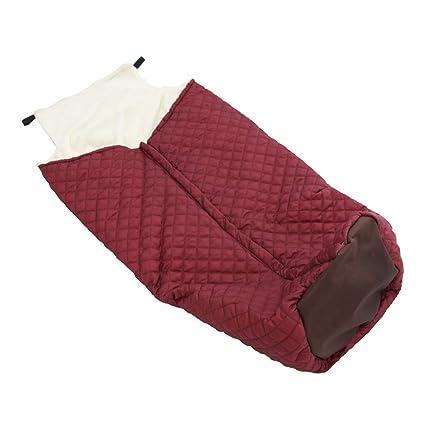 B Baosity Manta de Calentamiento para Silla de Ruedas Cubiertas Protectora Durable