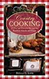 Country Cooking, Donald G. Lewis, 1616080396