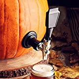 NEW Pumpkin keg tapping kit · CHRISTMAS fruit iced beverage and beer dispenser · Fruit tap · Watermelon, Pineapple and Pumpkin tap kit · Drink Dispenser
