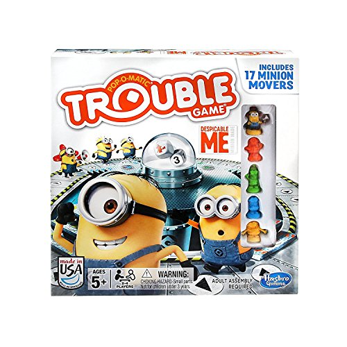How to buy the best minions games for kids?