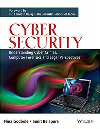 Buy Cyber Security Book Online At Low Prices In India Cyber