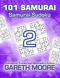 Samurai Sudoku 2: 101 Samurai