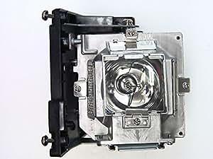 Vivitek 5811116713-SU lámpara de proyección - Lámpara para proyector (VIVITEK D851/D853W/D855ST/D857WT, UHP)