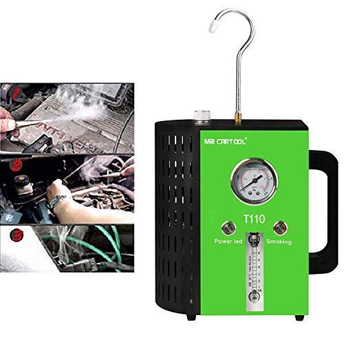 MRCARTOOL T110 2 MODE Automotive Fuel Leak Detectors Car Pipe Leakage Tester Car Leak Locator Automotive Diagnostic Leak Detector Support EVAP For Motorcycle/Cars/SUVs/Trucks/Boats by MRCARTOOL (Image #5)