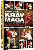 COURS DE KRAV MAGA vol.5 - Défense sur menaces couteau