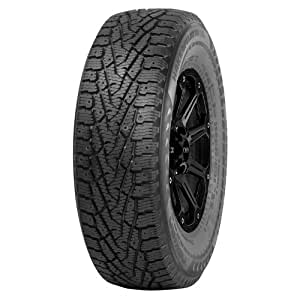 nokian hakkapeliitta lt 2 all season radial tire lt265 75r16 123 120q automotive. Black Bedroom Furniture Sets. Home Design Ideas