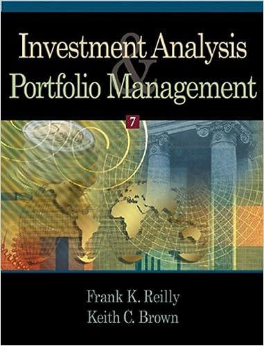 Investment and portfolio management books josine van herk investments