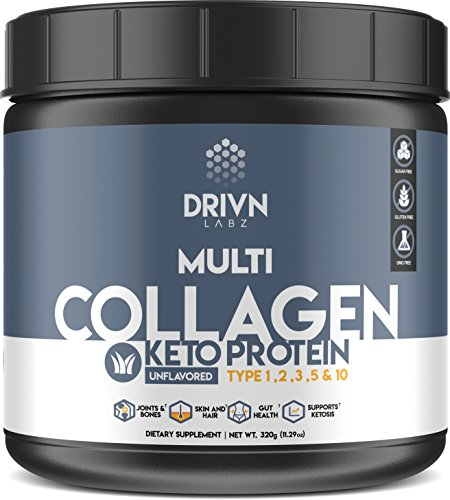 Keto Protein Powder