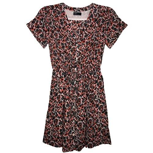 80ec92230d GAP Women's Multi-color Floral Above Knee Dress Size 6 30%OFF