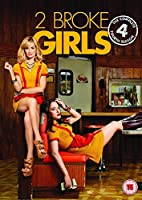 Two Broke Girls - Series 4 - Complete