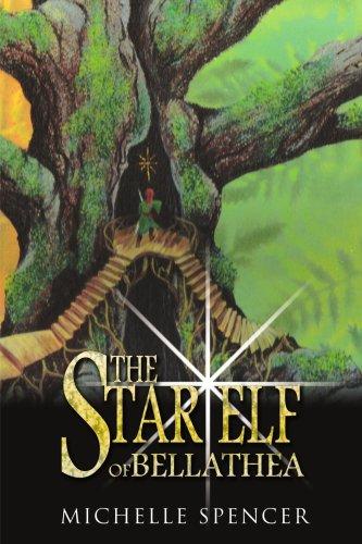 Download The Star Elf Of Bellathea PDF