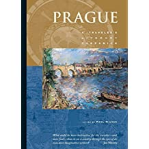 Prague: A Traveler's Literary Companion