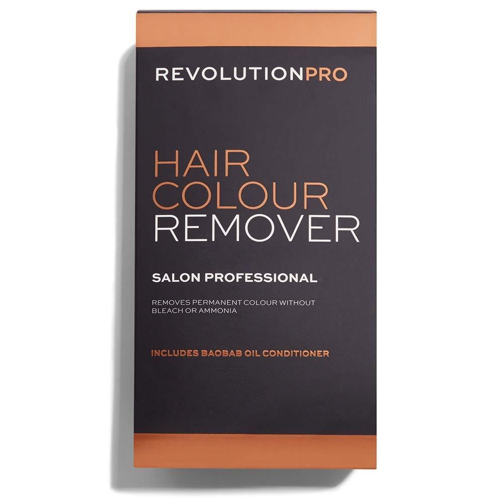 Revolution Pro Hair Colour Remover MediChem Manufacturing Ltd