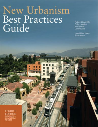 Image of New Urbanism: Best Practices Guide, Fourth Edition