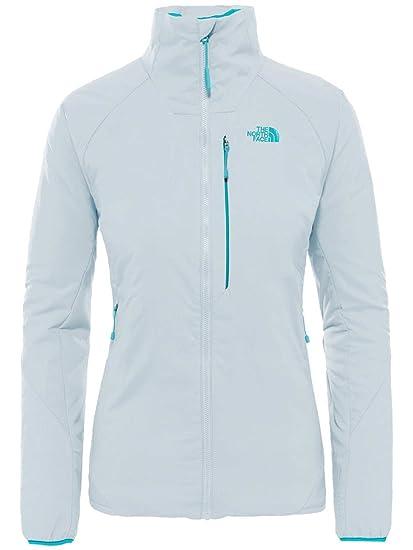 41c45ebd49aa The North Face Ventrix Jacket - Women s High Rise Grey Vistula Blue X-Small