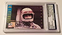 1995 PMC Jackie Stewart Signed Formula 1 Champion Card #22 Slabbed - PSA/DNA Certified - Autographed Boxing Cards by Sports Memorabilia