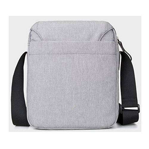 Canvas Sports b Men Shoulder Outdoor Bags Tote Bags Single Air Business Packages Shoulder fq8qx6BYw